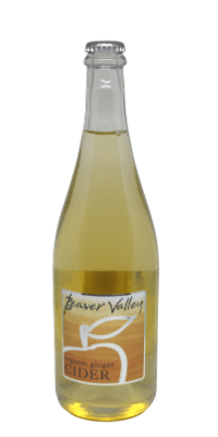 Beaver Valley – Ginger