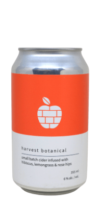 East Street – Harvest Botanical