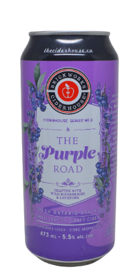 Brickworks – The Purple Road