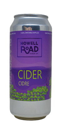 Howell Road – Blackberry Pear
