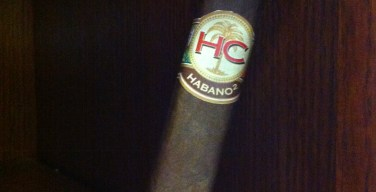 A first look and taste of HC HABANO 2