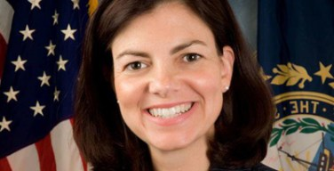 U.S. Senator Kelly Ayotte of New Hampshire Stands Up for Cigar Smokers!