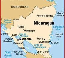 Nicaragua may take first place in 2012 for U.S. Imports