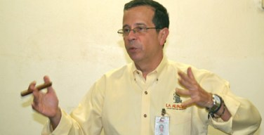 Jose Blanco from CyB Cigars