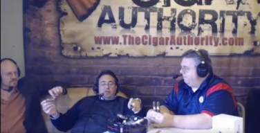 Rafael Nodal Steps out of the Aging Room and into Swag Cigars