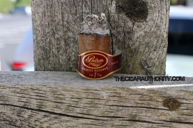 Padron Family Reserve 50 Years Nub