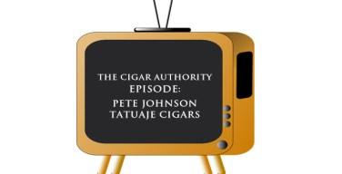 Media: Pete Johnson on The Cigar Authority
