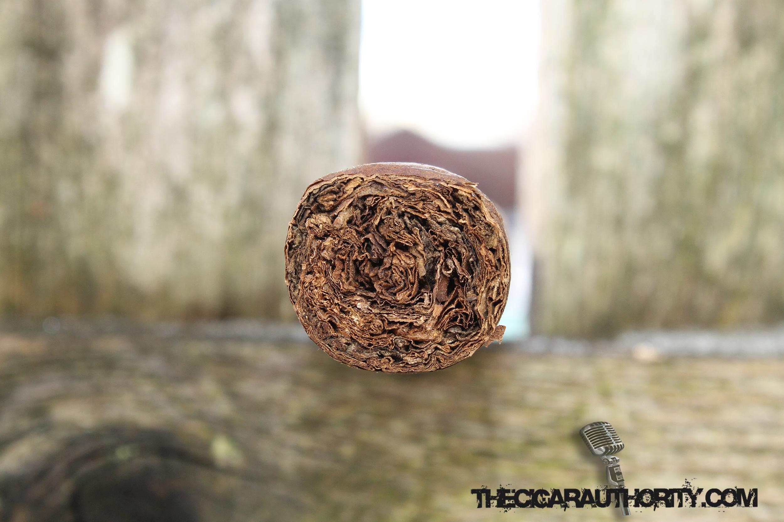 Cigar Review: Kuuts Nicaraguan Blend - leafenthusiast.com