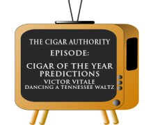 Cigar Podcast | Gaze Into My Crystal Ball