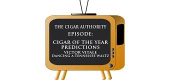 Cigar Podcast | Gaze Into My Crystal Ball