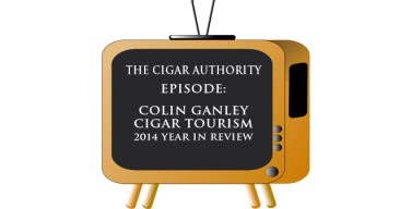 Media | Colin Ganley of Cigar Tourism