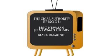 Eric Newman and the Diamond Crown Black Diamond