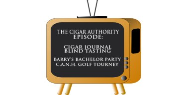 Podcast: Smoking Blind At Barry's Bachelor Party