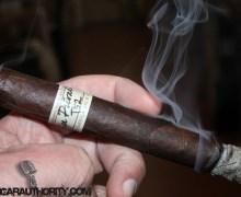 Liga Privada T52 Toro Tubo Cigar Review