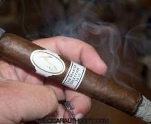 Davidoff Master Selection 2010 Cigar Review
