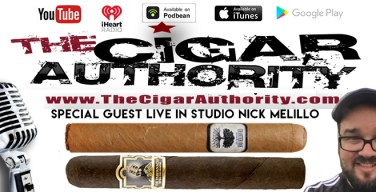Webcast: Exploring the Foundation of Cigars with Nick R. Agua