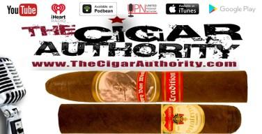 VodCast: Pappy Van Winkle and Rare Medio Tiempo Tobacco