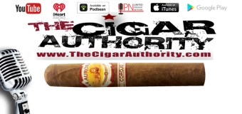 Webcast: The Cigar Authority Travels Back In Time
