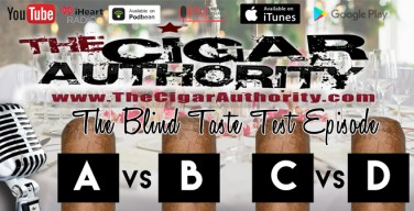 VODCast: Smoking Cigars Blind… Do the Bands Matter?