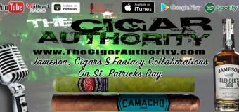 VODCast: Sláinte! St. Patrick's Day With LFD Candela, Camacho & Jameson Blender's Dog