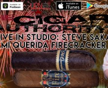 VODCast: Boom! Steve Saka & The Mi Querida Firecracker