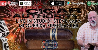 VODCast: Boom! Steve Saka & The Mi Querida Firecracker
