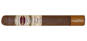 Aganorsa Leaf Connecticut Toro Cigar Review