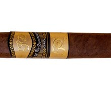 """LFD TAA 50th (2018) Golden """"Oro"""" Anniversary Cigar Review"""
