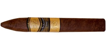"La Flor Dominicana TAA 50th Golden ""Oro"" Anniversary Cigar Review"