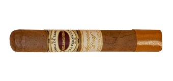 Aganorsa Leaf Connecticut Robusto Cigar of the Year Review
