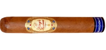 King's Treasure Selección #7 Gordo Cigar Review