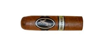 Davidoff Escurio Petit Robusto Cigar Review