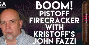 Boom Goes The Firecracker with John Fazzi & The PCA Fallout