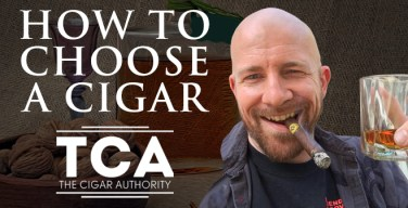 VODCast: How To Choose a Cigar