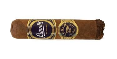 JFR Lunatic Torch Mad Folk Cigar Review