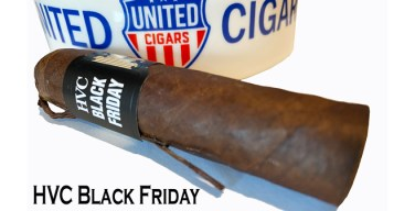 United Cigars Launching Limited Release HVC Firecracker