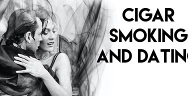 The After Show Wonders Whether Someone Would Date a Cigar Smoker