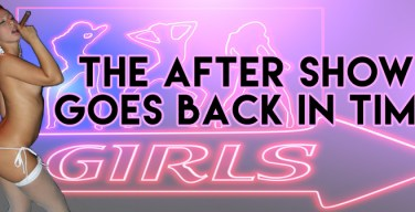 Podcast: The After Show Goes Back In Time