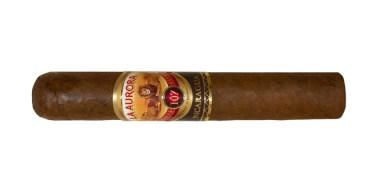 La Aurora 107 Nicaragua Robusto Cigar Review