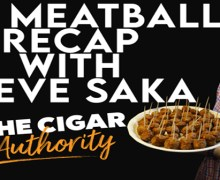 VODCast: The Meatball Recap with Steve Saka