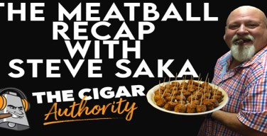 VODCast: The Meatball Recap with Steve Saka
