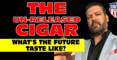 VODCast: The Un-Released Cigar: What Does The Future Taste Like