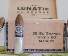 Aganorsa Leaf to Debut New Unique Vitola of Lunatic
