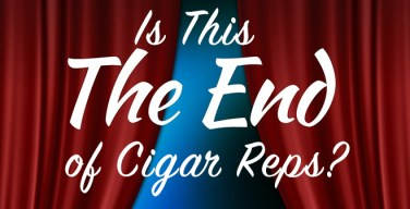 PODCast: Is This The End of Cigar Reps – The After Show