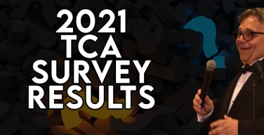 VODCast: The TCA 2021 Survey Results