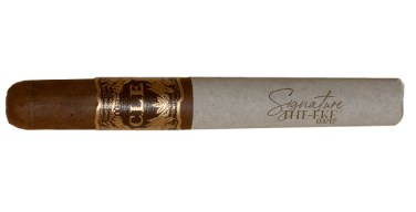 CLE Signature THT-EKE 03/17 11/18 Cigar Review