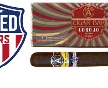 United Cigar Brings Back Limited Edition Cigar Bar