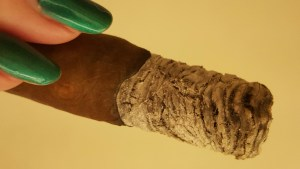 long white ash... size matters...