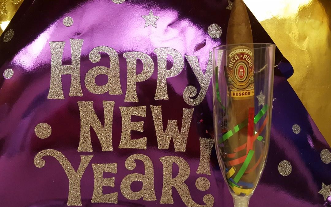 Cigar Review #4: Alec Bradley Nica Puro Rosado