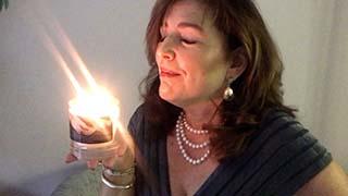 My Sensual Candle: Smokey Sensations…